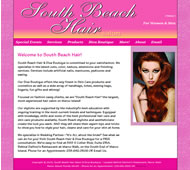 South Beach Hair & Diva Boutique - Marco Walk - Marco Island Florida